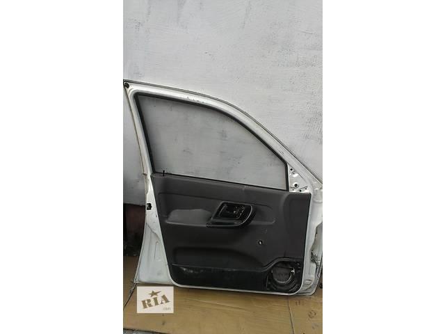 купить бу Б/у дверь передняя для легкового авто Seat Inca в Ковеле
