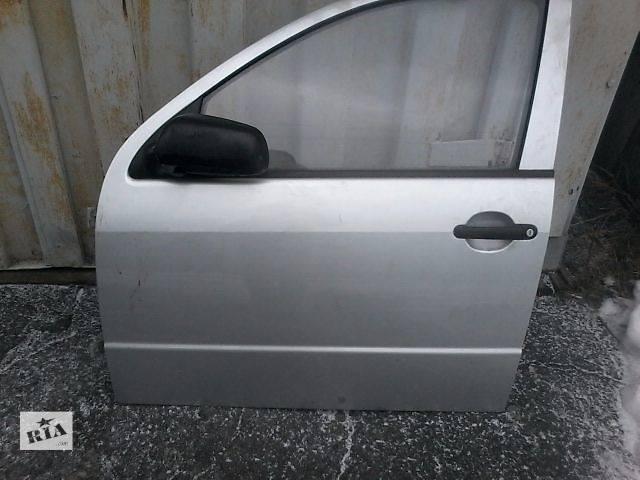 купить бу Б/у дверь передняя для легкового авто Skoda Fabia в Луцке