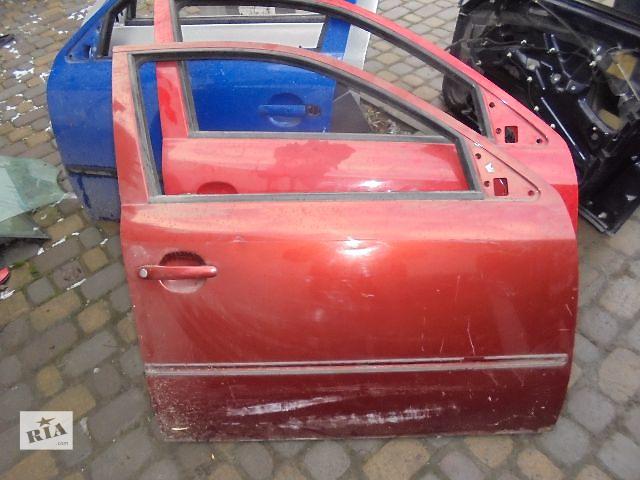 продам Б/у дверь передняя для легкового авто Skoda Octavia Tour 2004 бу в Львове