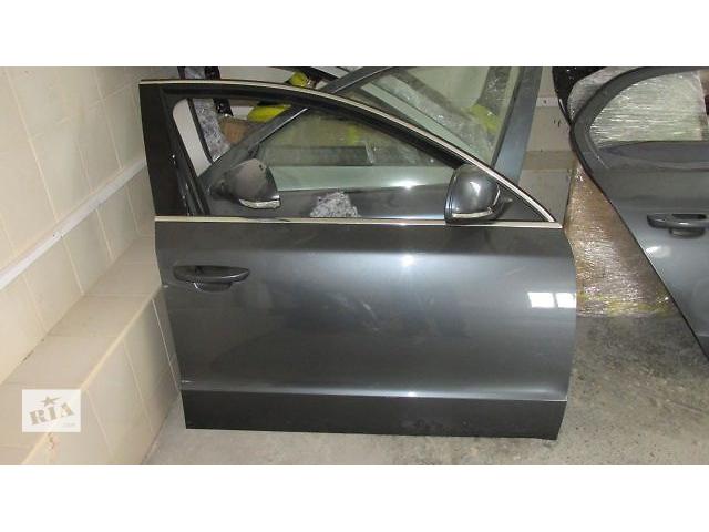купить бу Б/у дверь передняя для легкового авто Skoda SuperB New 2012 в Львове