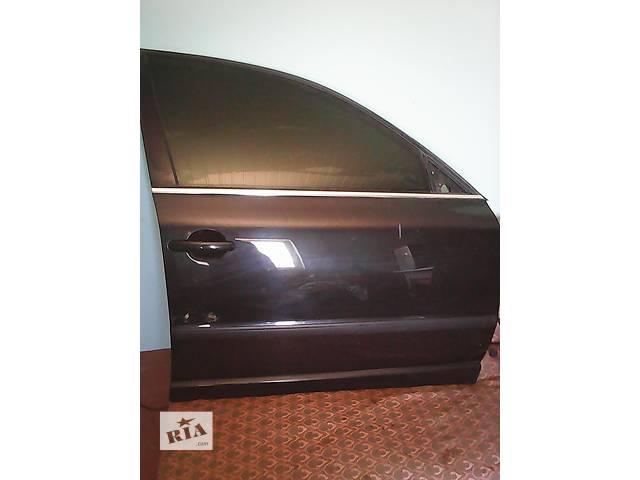 бу Б/у дверь передняя для легкового авто Skoda SuperB в Сумах