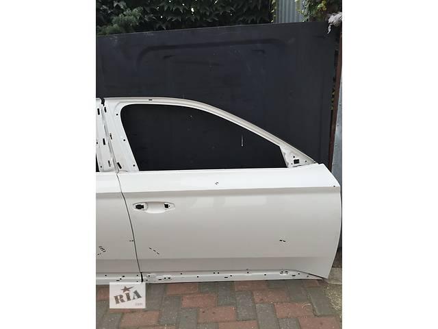 бу Б/у дверь передняя для легкового авто Skoda SuperB в Тернополе