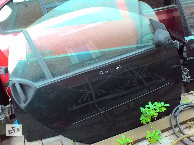 бу Б/у дверь передняя для легкового авто Smart в Львове