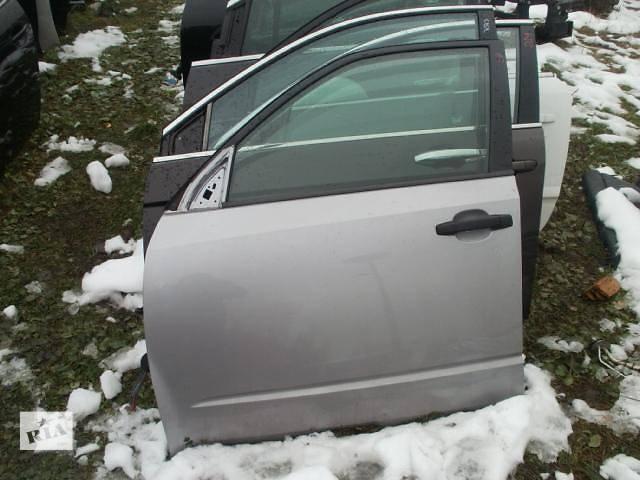 продам Б/у дверь передняя для легкового авто Subaru Forester бу в Ровно
