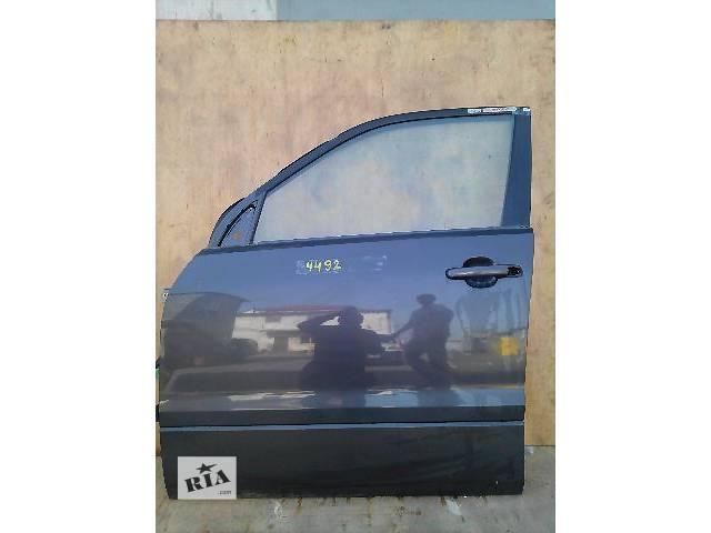 Б/у дверь передняя для легкового авто Suzuki Grand Vitara (5d) 2007- объявление о продаже  в Киеве