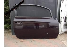 б/у Двери передние Toyota Auris