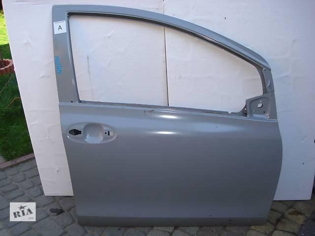 бу Б/у дверь передняя для легкового авто Toyota Auris в Львове