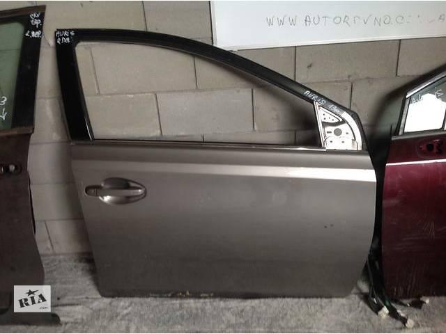 бу Б/у дверь передняя для легкового авто Toyota Auris в Ровно