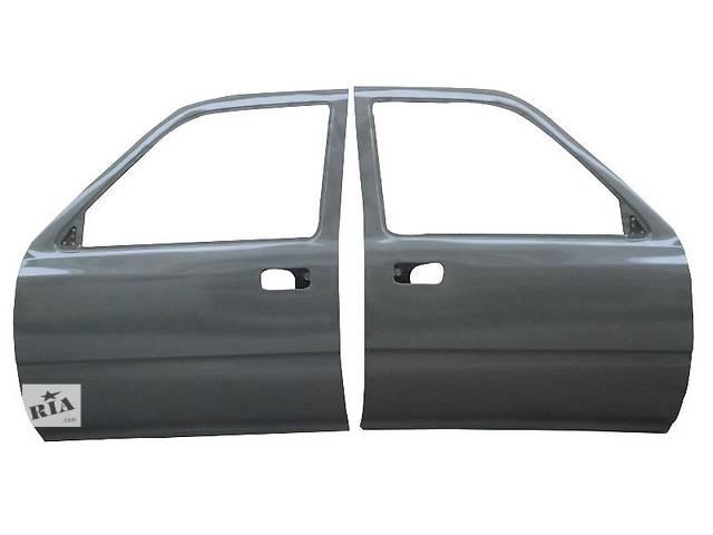 бу Б/у дверь передняя для легкового авто Toyota Avensis 2005 в Одессе