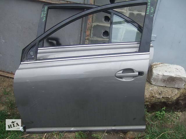 продам Б/у дверь передняя для легкового авто Toyota Avensis бу в Ровно
