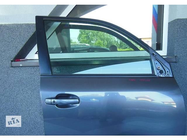 продам Б/у дверь передняя для легкового авто Toyota Land Cruiser 200 бу в Ровно