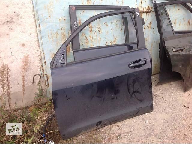 купить бу Б/у дверь передняя для легкового авто Toyota Land Cruiser Prado в Ровно