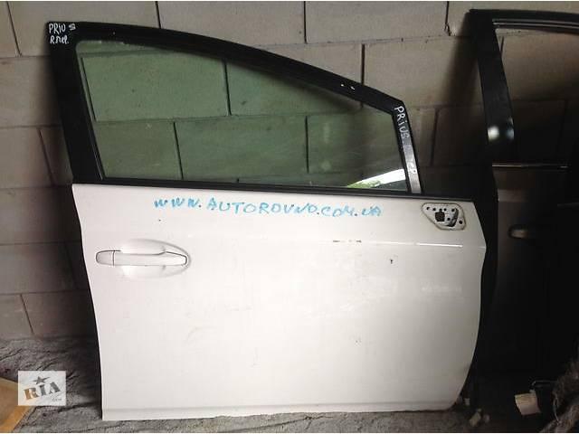 Б/у дверь передняя для легкового авто Toyota Prius- объявление о продаже  в Ровно