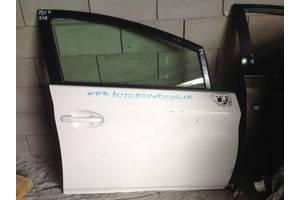 б/у Двери передние Toyota Prius