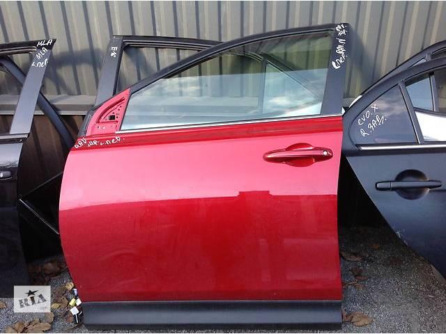 продам Б/у дверь передняя для легкового авто Toyota Rav 4 бу в Ровно
