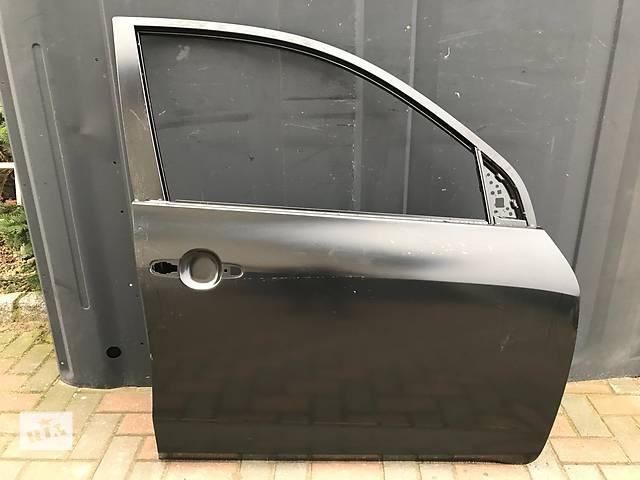 Б/у дверь передняя для легкового авто Toyota Rav 4- объявление о продаже  в Тернополе