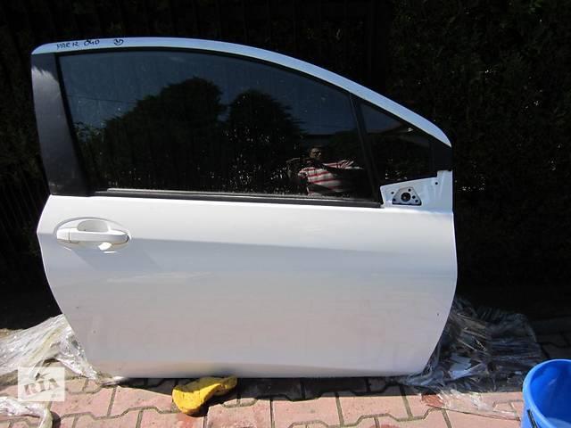 Б/у дверь передняя для легкового авто Toyota Yaris- объявление о продаже  в Чернигове