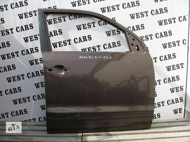 купить бу Б/у дверь передняя для легкового авто Volkswagen Amarok в Луцке