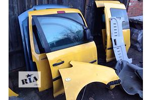 б/у Дверь передняя Volkswagen Caddy