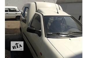 б/у Двери передние Volkswagen Caddy