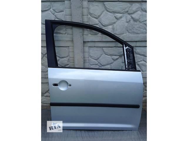 купить бу Б/у дверь передняя для легкового авто Volkswagen Caddy в Луцке