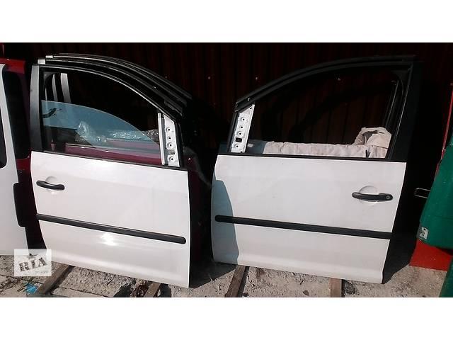продам Б/у дверь передняя для легкового авто Volkswagen Caddy бу в Яворове (Львовской обл.)