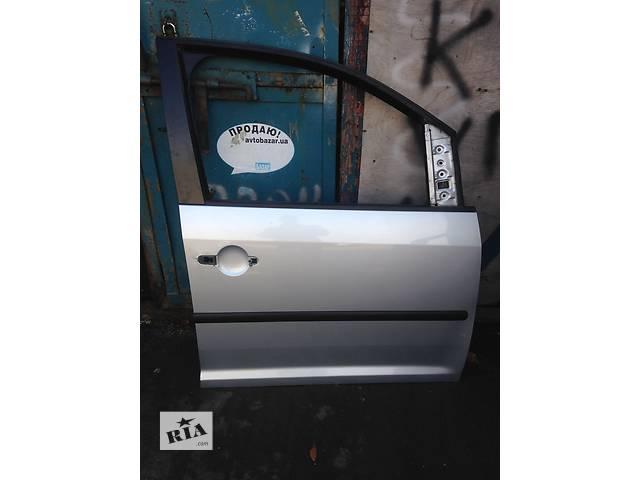 Б/у дверь передняя для легкового авто Volkswagen Caddy- объявление о продаже  в Луцке