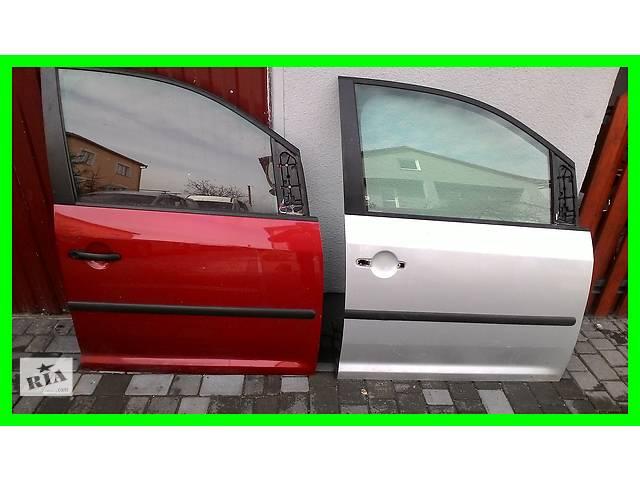 Б/у дверь передняя для легкового авто Volkswagen Caddy- объявление о продаже  в Яворове (Львовской обл.)