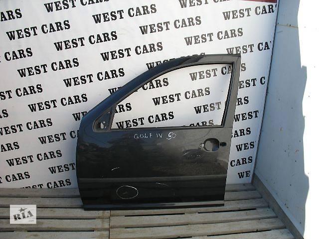 Б/у дверь передняя для легкового авто Volkswagen Golf IV- объявление о продаже  в Луцке