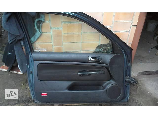 купить бу Б/у дверь передняя для легкового авто Volkswagen Golf IV в Ковеле