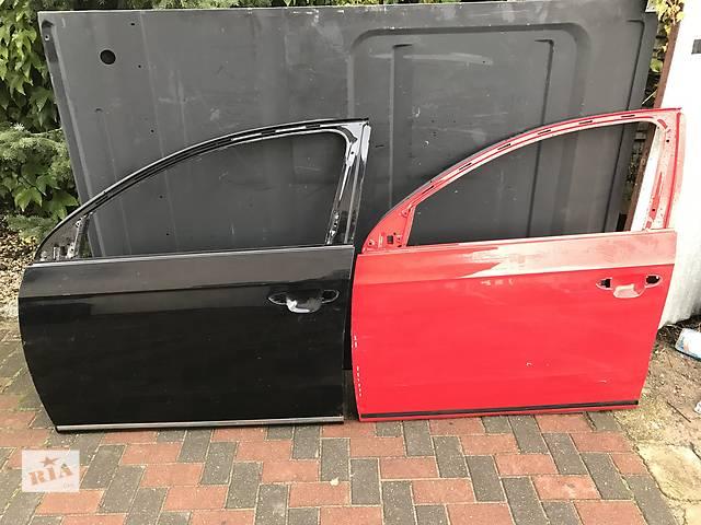 купить бу Б/у дверь передняя для легкового авто Volkswagen Passat B7 в Тернополе
