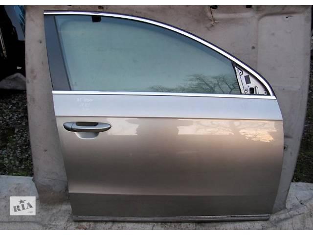 продам Б/у дверь передняя для легкового авто Volkswagen Passat B7 бу в Чернигове