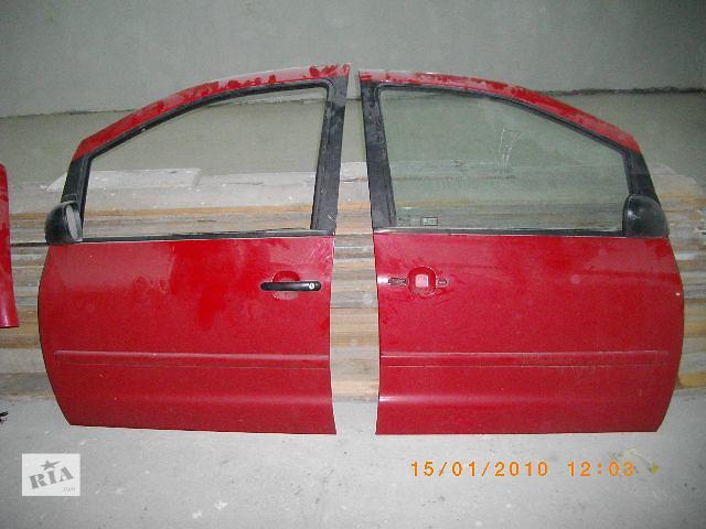 купить бу Б/у дверь передняя для легкового авто Volkswagen Sharan 1998 в Львове