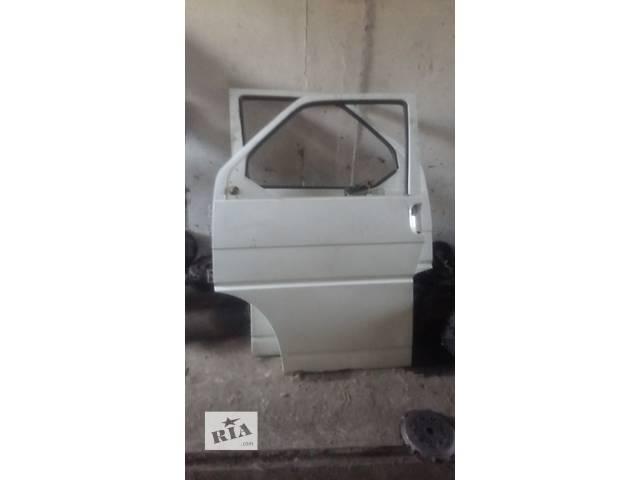 продам Б/у дверь передняя для легкового авто Volkswagen T4 (Transporter) бу в Ковеле