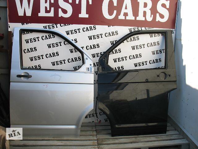купить бу Б/у дверь передняя для легкового авто Volkswagen T5 (Transporter) в Луцке