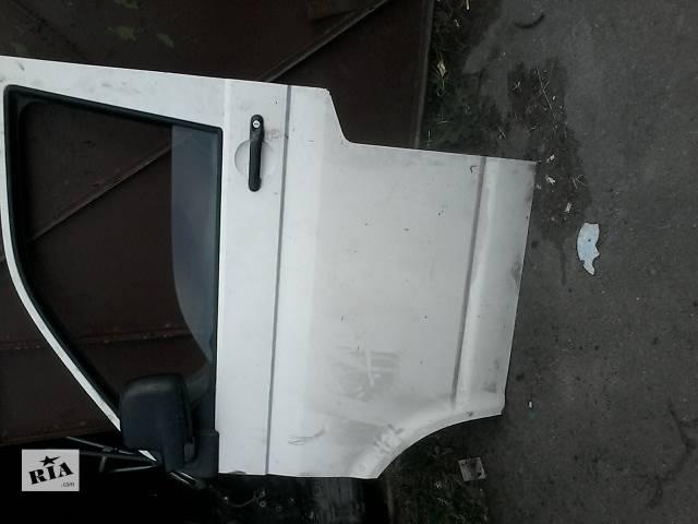 бу Б/у дверь передняя для легкового авто Volkswagen T5 (Transporter) в Луцке