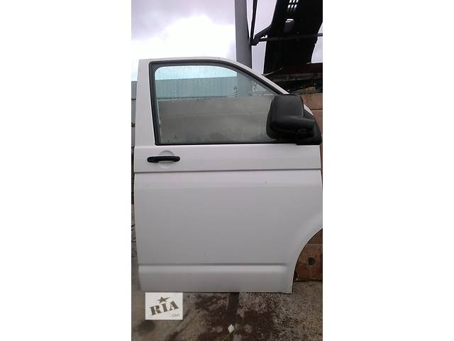 бу Б/у дверь передняя для легкового авто Volkswagen T5 (Transporter) в Яворове