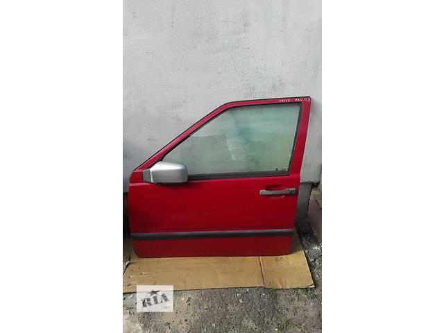купить бу Б/у дверь передняя для легкового авто Volvo 850 в Ковеле