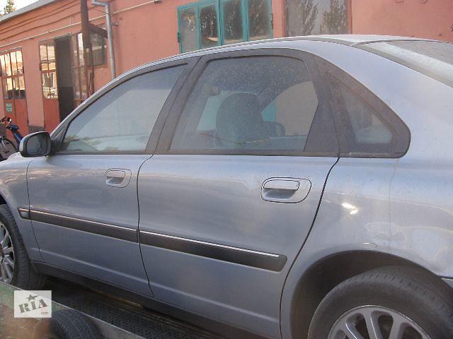 купить бу Б/у дверь передняя для легкового авто Volvo S80 в Новой Каховке