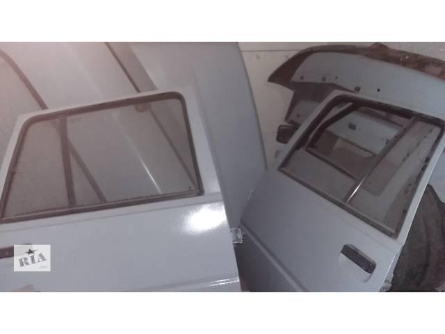 купить бу Б/у дверь передняя для легкового авто в Днепре (Днепропетровск)