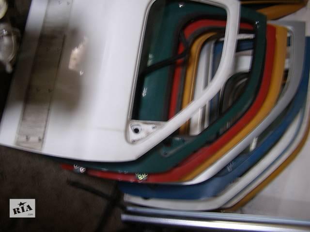 Б/у дверь передняя для легкового авто- объявление о продаже  в Ковеле