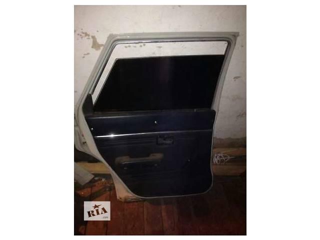 продам Б/у дверь передняя для легкового авто бу в Гадяче