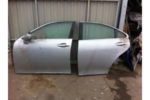 б/у Двери передние Lexus ES