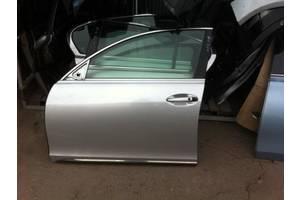 б/у Двери передние Lexus GS