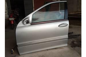 б/в двері передні Mercedes C-Class
