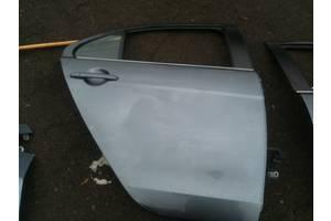 б/у Дверь передняя Mitsubishi Lancer X