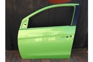 б/у Двери передние Mitsubishi Space Star