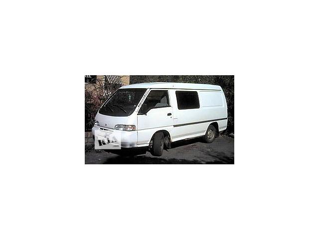 купить бу Б/у дверь передняя для микроавтобуса Hyundai H 100 1995 в Харькове