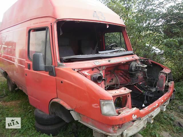 бу Б/у дверь передняя для микроавтобуса LDV Convoy 2004 в Ивано-Франковске