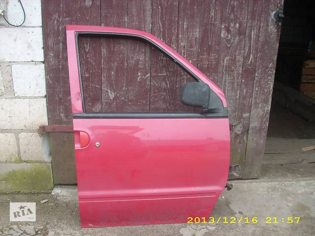 бу Б/у дверь передняя для микроавтобуса Nissan Vanette в Львове